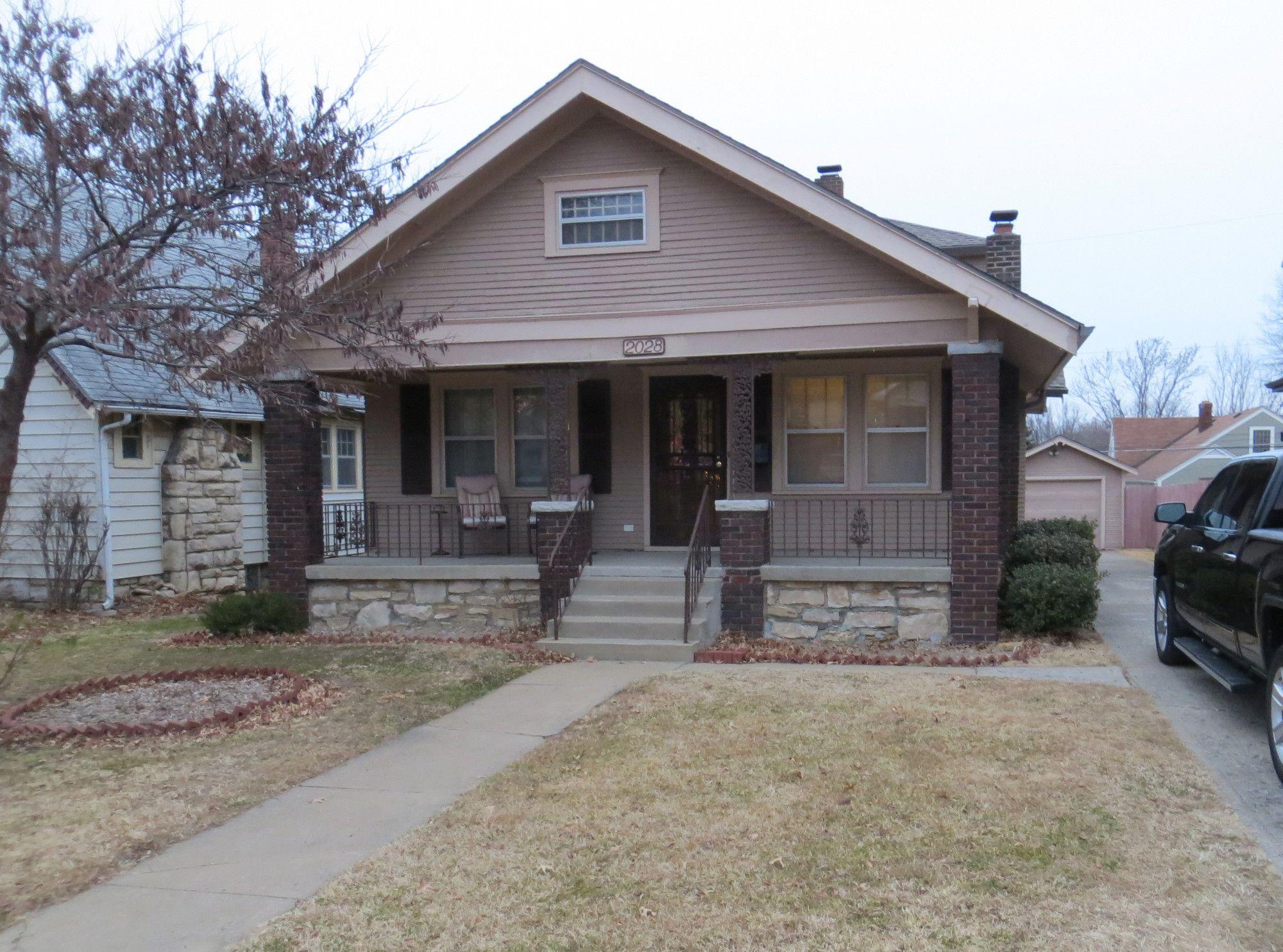 Sandusky Ave For Sale Kansas City KS