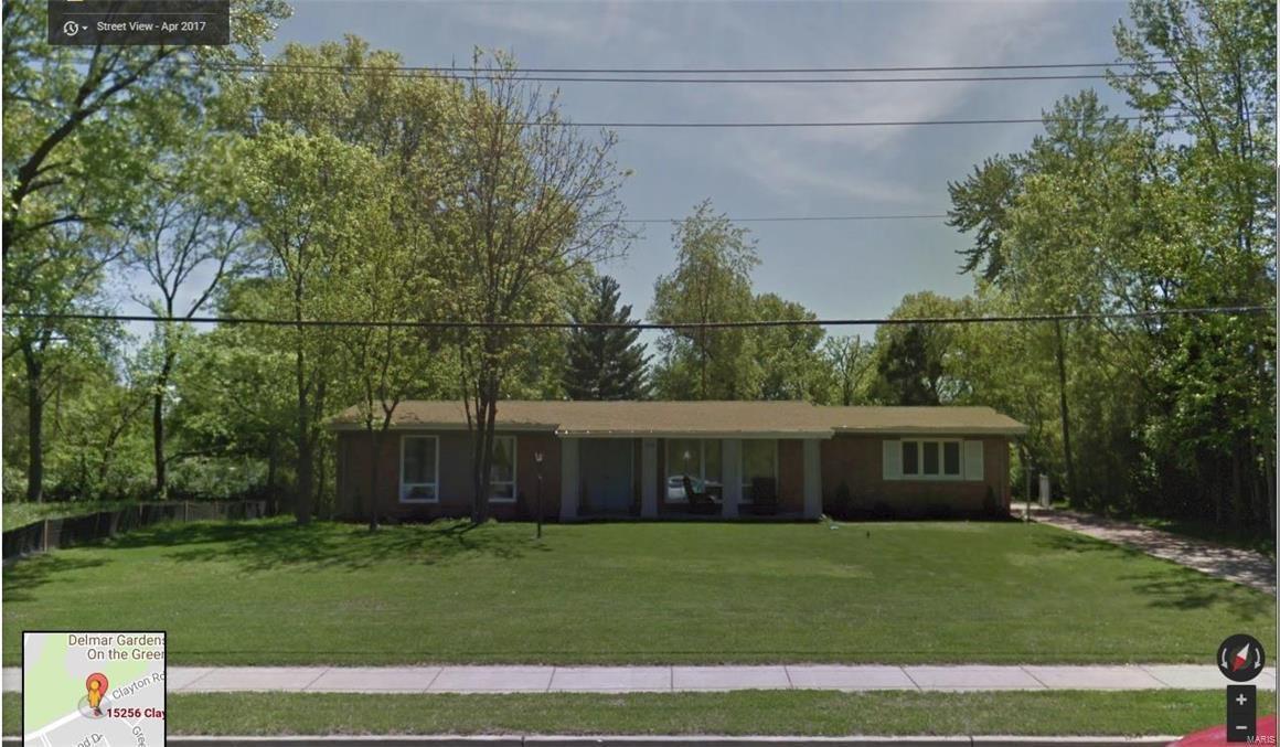 15256 Clayton Rd, Ballwin, MO 63011 - Estimate and Home Details | Trulia