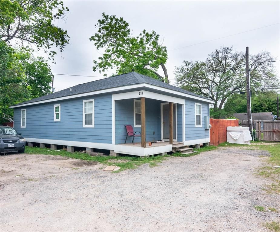 Remarkable 513 Rosamond St Houston Tx 77076 3 Bed Multi Family Mls 55793024 8 Photos Trulia Complete Home Design Collection Barbaintelli Responsecom