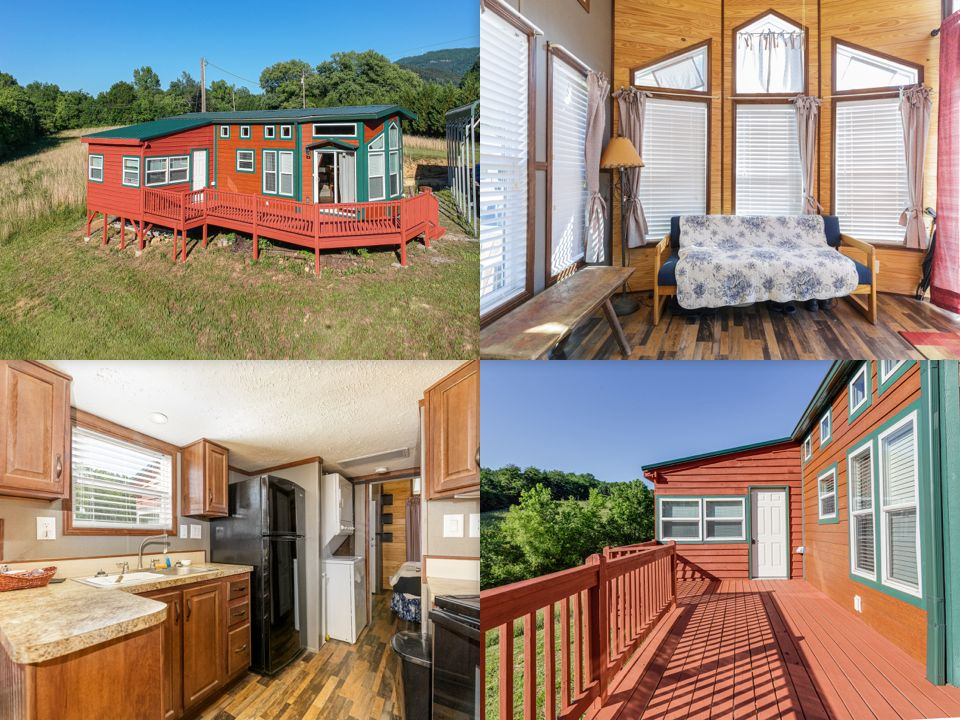 1823 Dupont Rd, Seymour, TN 37865 - 1 Bed, 1 Bath Mobile/Manufactured - MLS  #1081582 - 11 Photos | Trulia