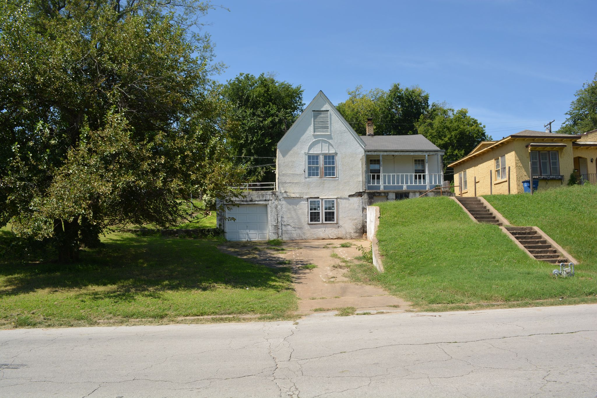 312 N Quanah Ave For Sale Tulsa OK