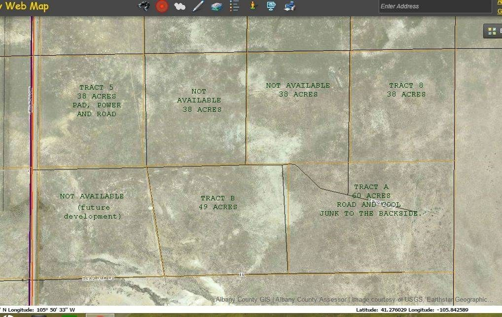 Tract B Ofc Big Laramie Wy 82072 Estimate And Home Details Trulia