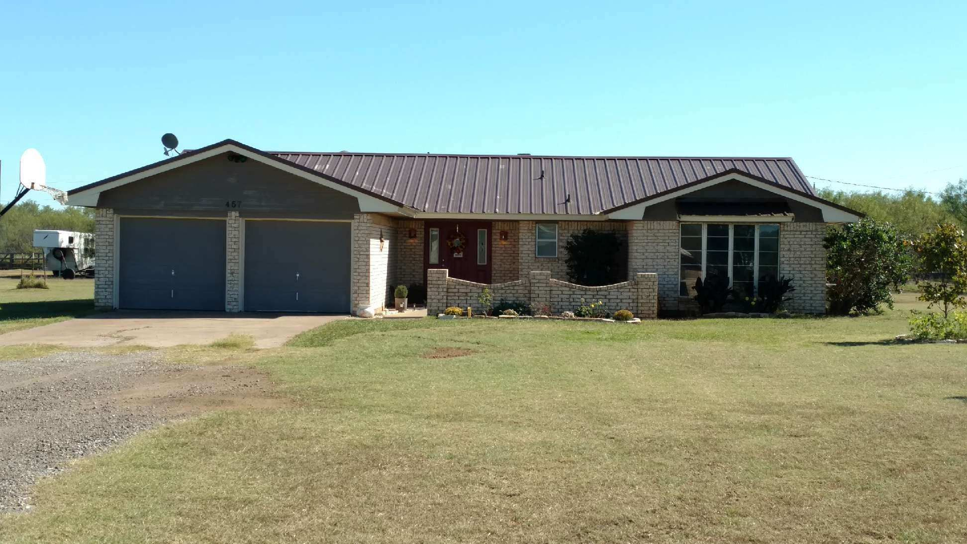 Texas archer county holliday 76366 - 457 Little Lease Rd