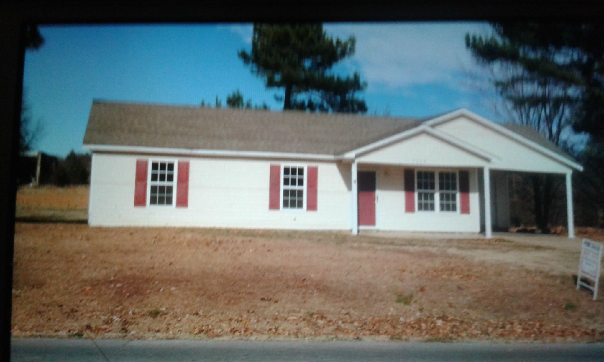 4708 Prospect Rd For Sale Jonesboro AR