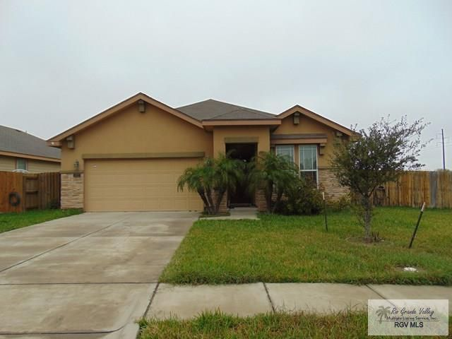 4020 Alamo Trl Brownsville Tx 78520 3 Bed 2 Bath Single Family