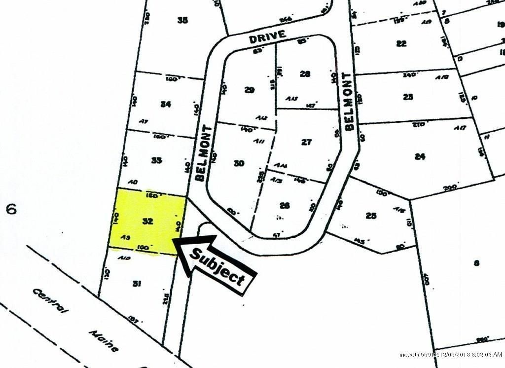 M26 L32 Belmont Dr Jay Me 04239 Lot Land Mls 1313699 Trulia