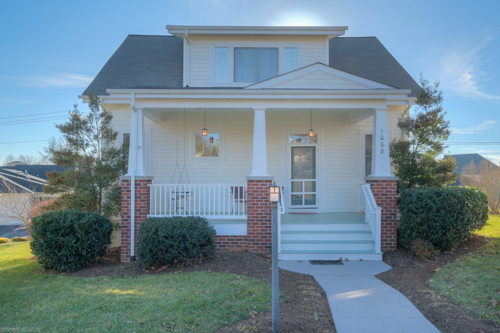 1008 Village Way N, Blacksburg, VA 24060 - Estimate and Home Details ...