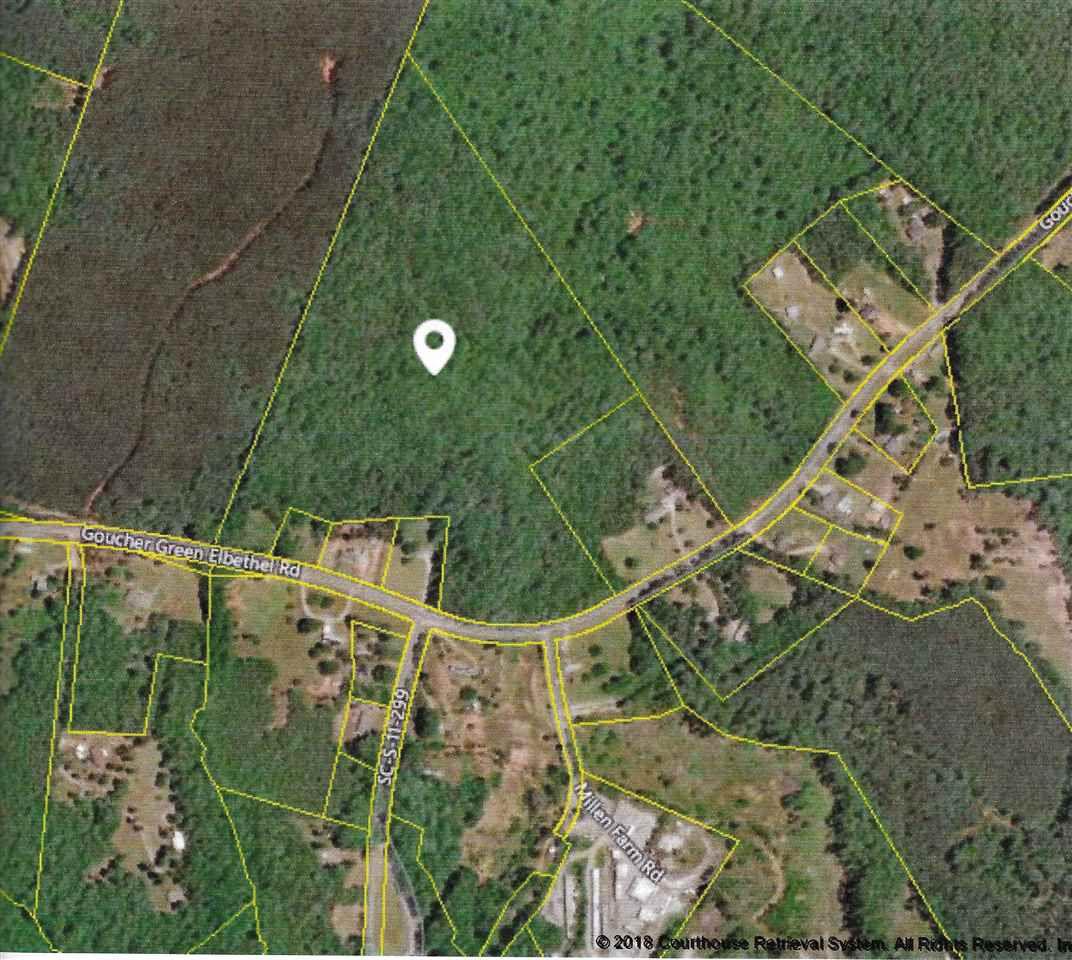 1130 Goucher Green Bethel Rd Gaffney Sc 29340 Lot Land Mls