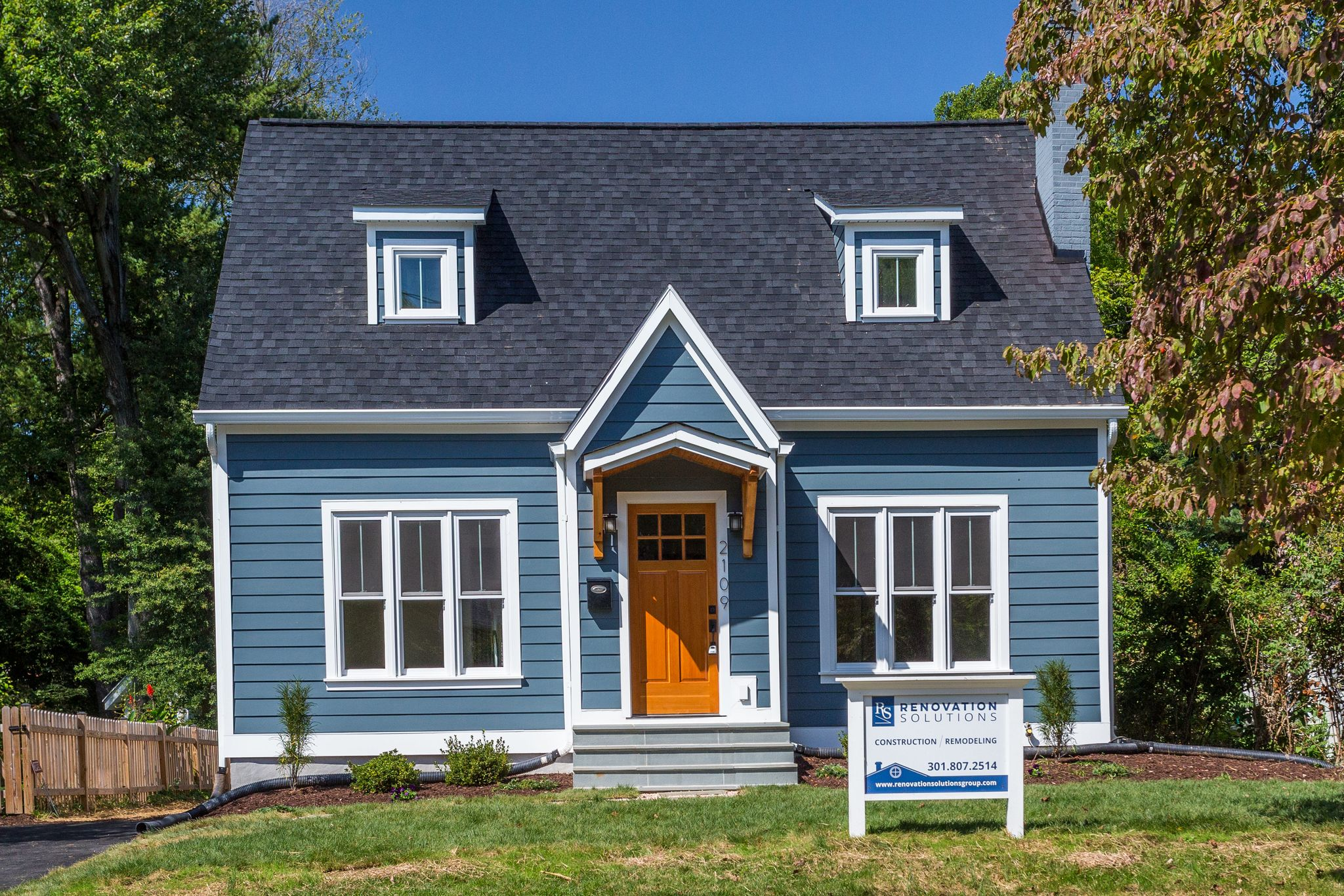 2109 Hanover St Silver Spring MD Recently Sold