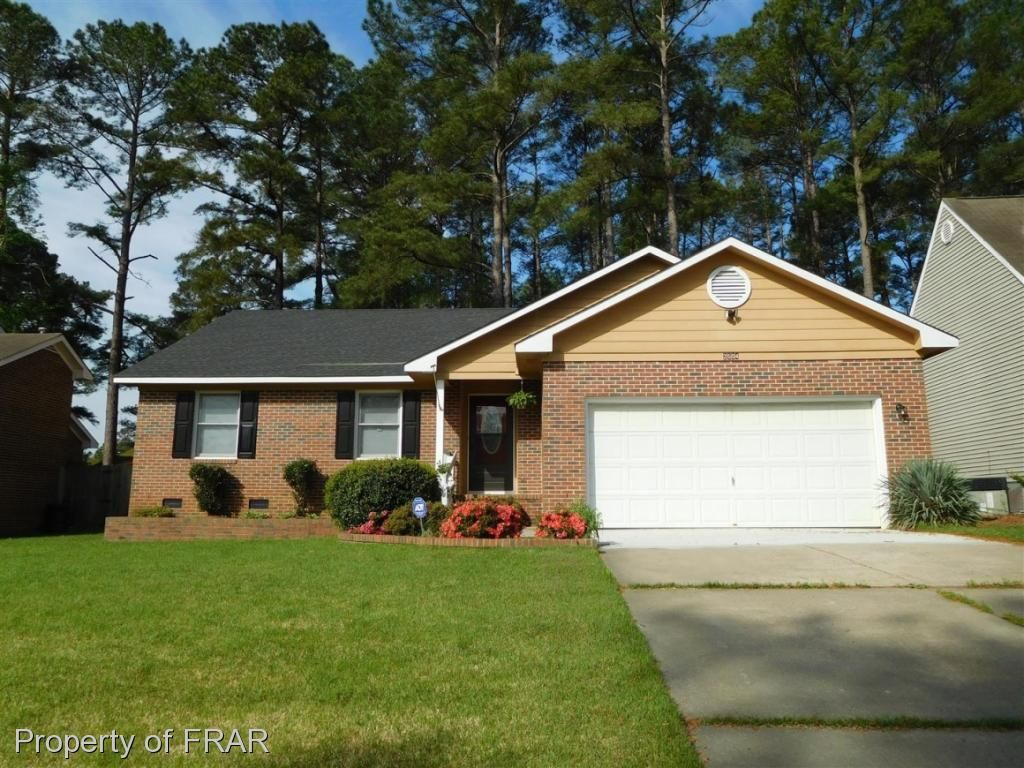 2504 Painters Mill Dr, Fayetteville, NC 28304 - Recently Sold | Trulia