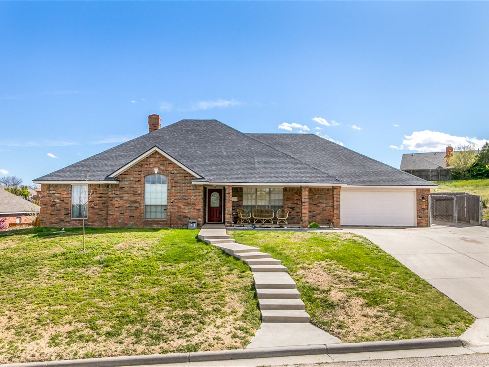 Meadowland Dr For Sale Amarillo TX