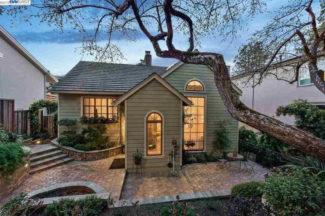 6045 Estates Dr, Piedmont, CA 94611 | Trulia