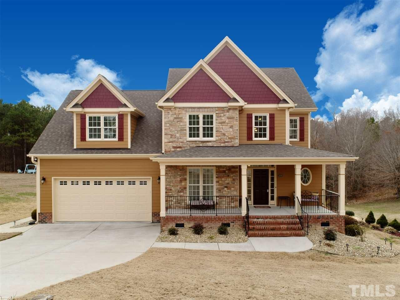 1208 River Chase Dr, Raleigh, NC 27610 - Estimate and Home Details ...