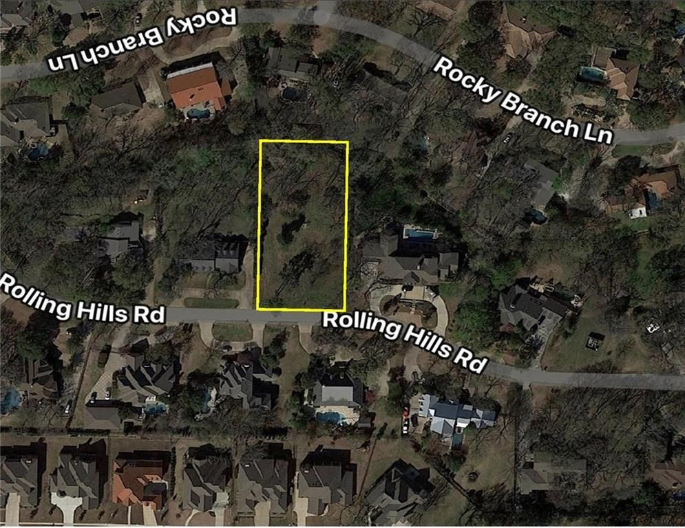 Coppell Tx Zip Code Map.561 Rolling Hills Rd 7 Coppell Tx 75019 Lot Land Mls