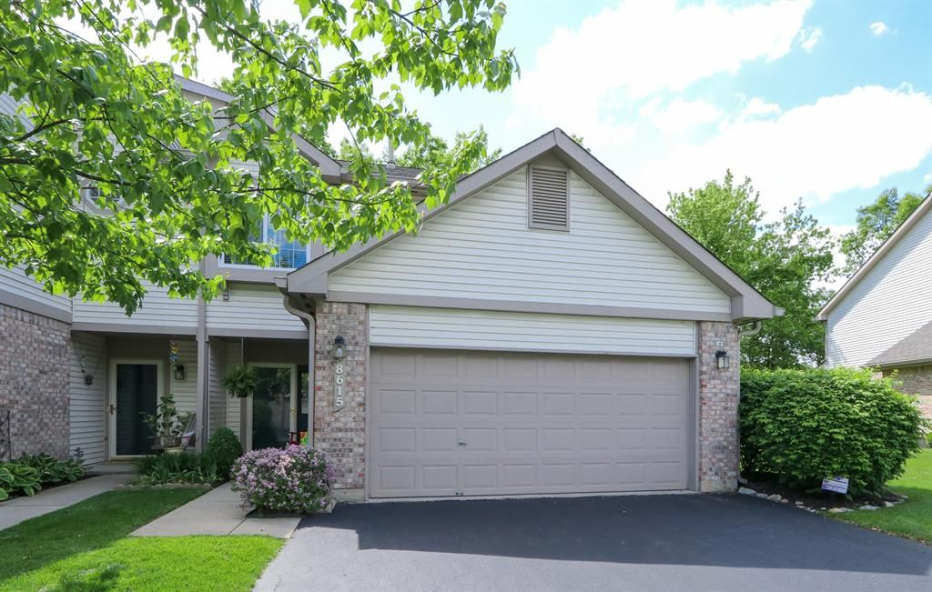 8615 Timber Park Dr Centerville Oh 45458 3 Bed 3 Bath Condo