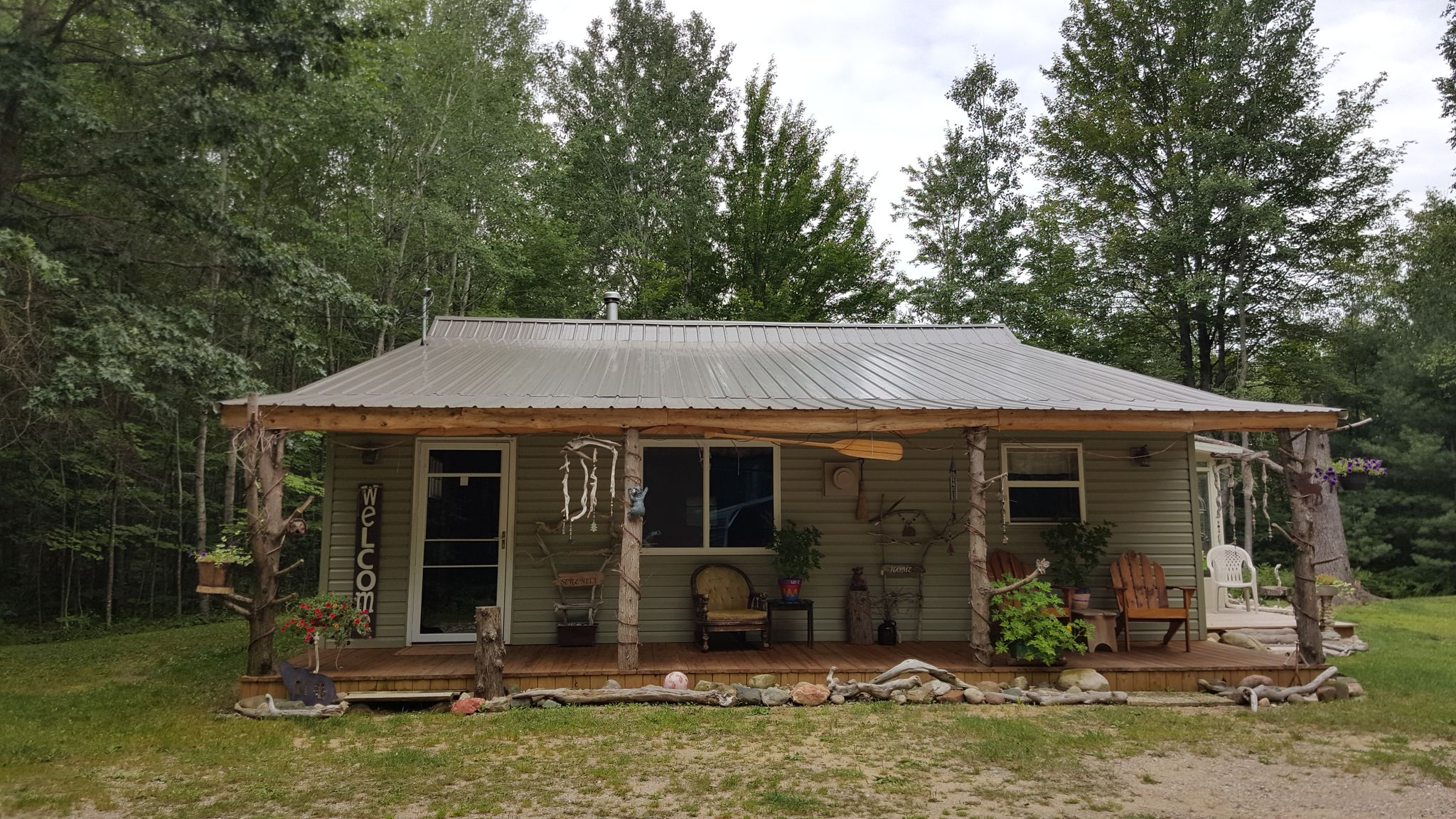 place stoneledge rentals cabin houghton lake cottage cabins