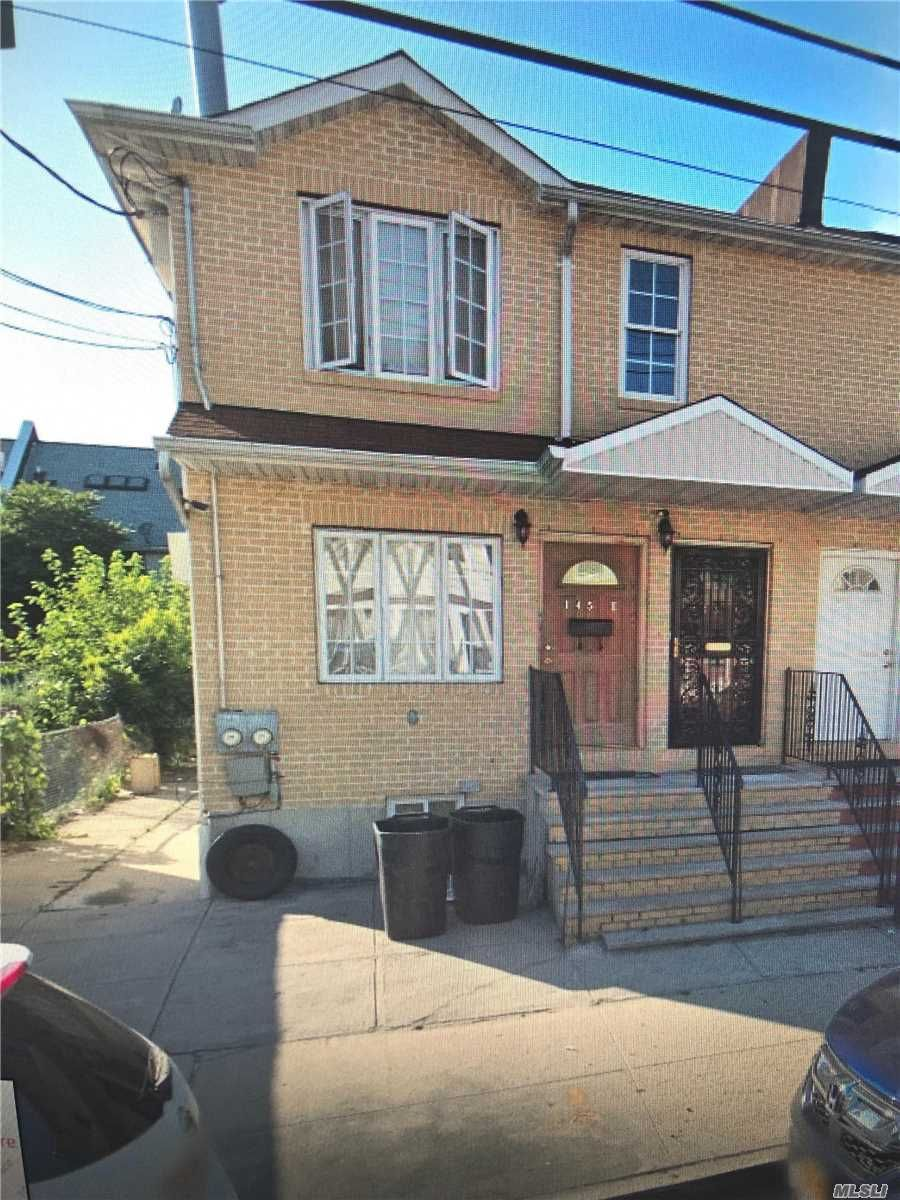 14511 Shore Ave, Jamaica, NY 11435 - 4 Bed, 2 Bath Multi-Family - MLS  #3118088 | Trulia