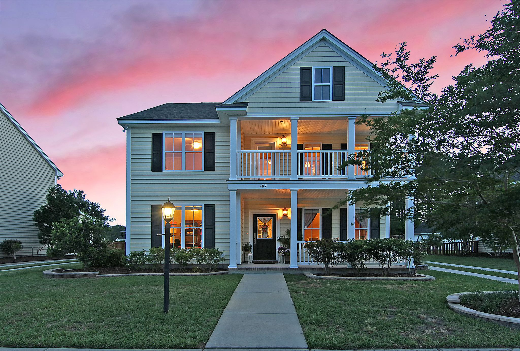 187 Avonshire Dr Summerville SC Recently Sold