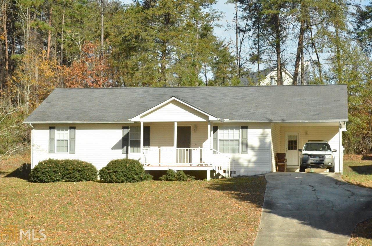 3514 Cameron Dr Gainesville GA 30506