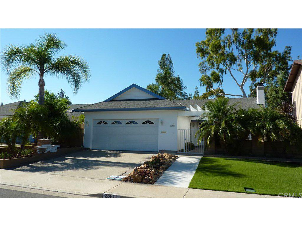 23511 Lipari, Laguna Hills, CA 92653 - Estimate and Home Details ...