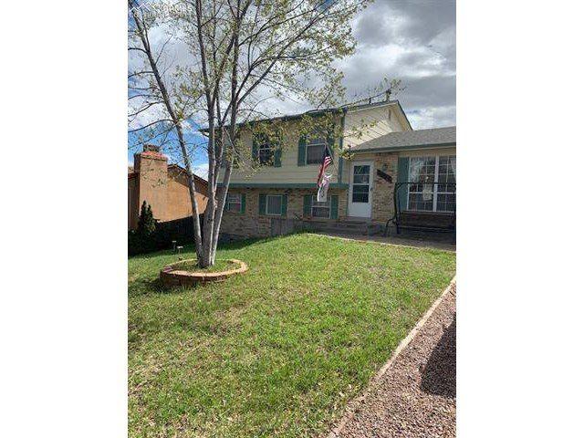 6645 Buffalo Dr, Colorado Springs, CO 80918 - 4 Bed, 2 Bath Single-Family  Home - MLS #1197102 - 23 Photos | Trulia
