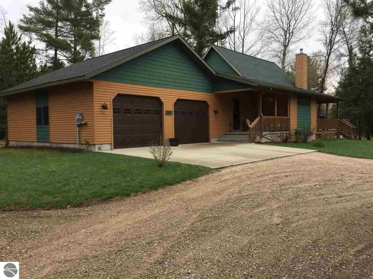 7477 W Blue Rd, Lake City, MI 49651 | Trulia