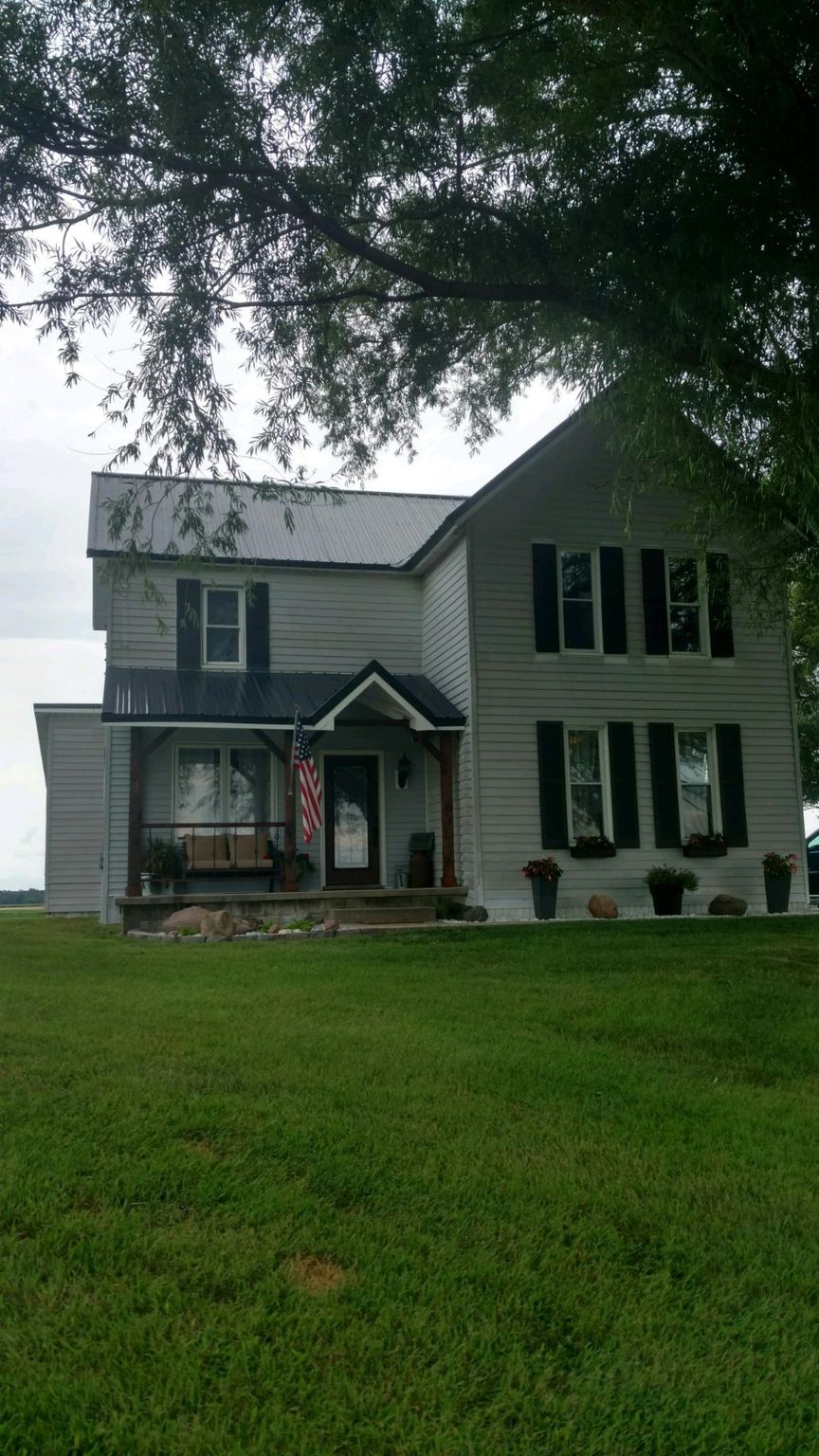 Ohio henry county ridgeville corners - 8070 County Road O3