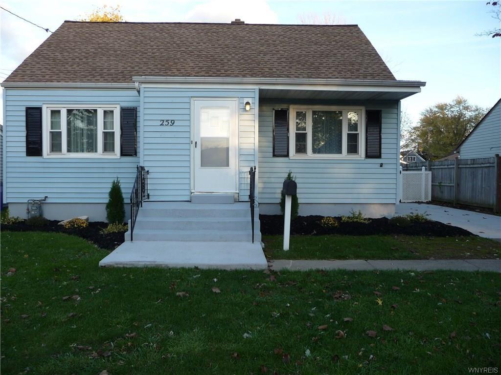 259 Emporium Ave, Buffalo, NY 14224 - Recently Sold | Trulia