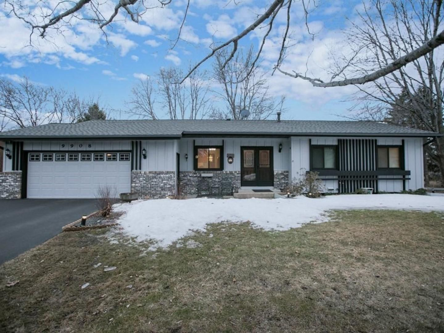 9908 Linden Dr, Eden Prairie, MN 55347 - Recently Sold | Trulia
