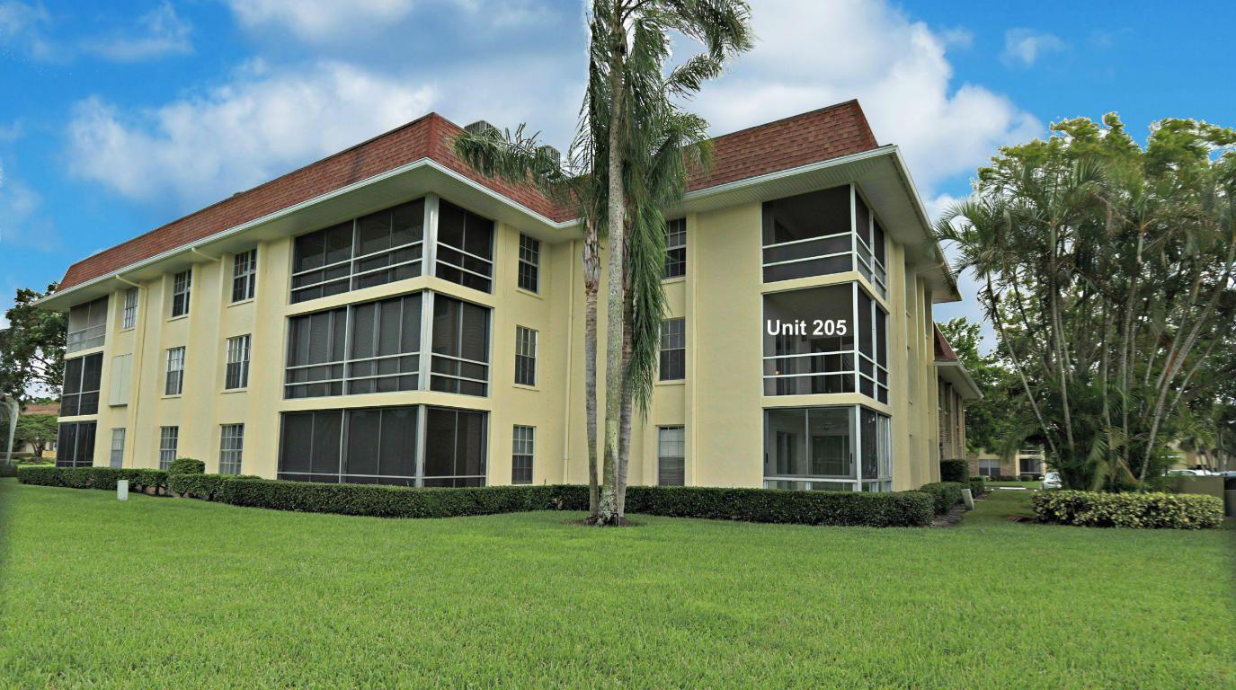 5500 Tamberlane Cir #205, Palm Beach Gardens, FL 33418 - Estimate ...
