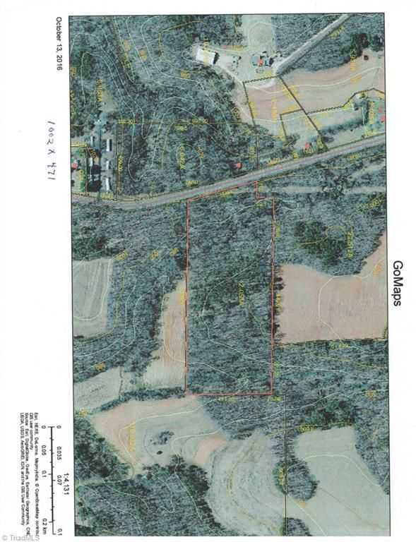 12 State Highway 772 Madison Nc 27025 Lot Land Mls 814928
