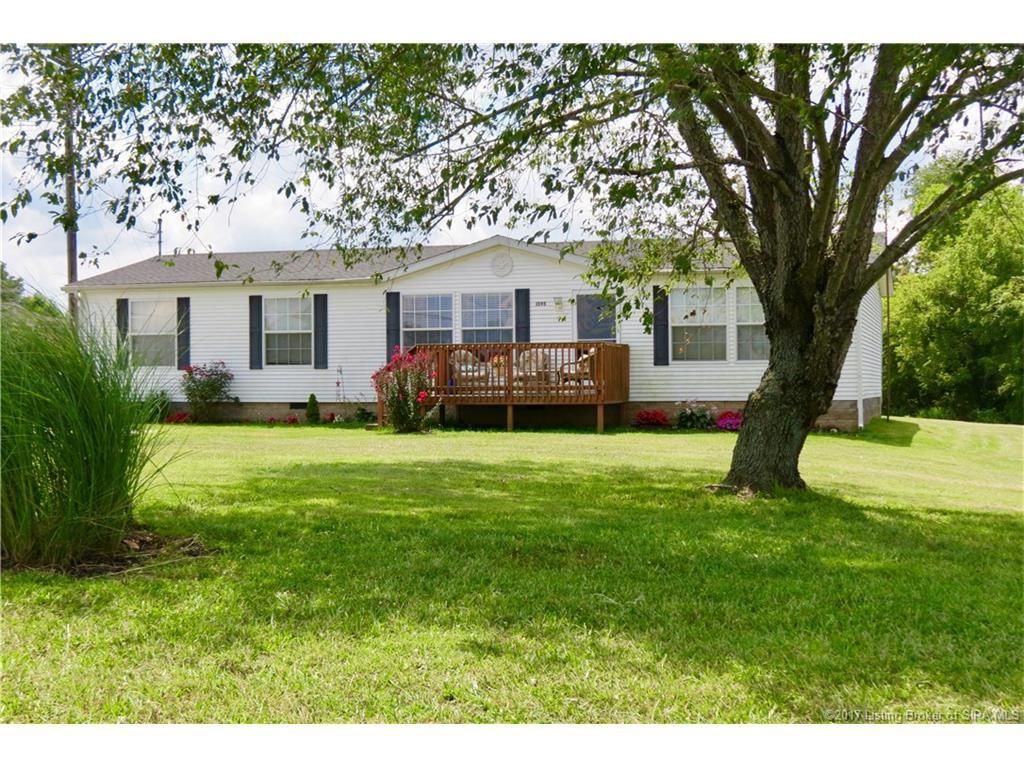 1595 Heth Washington Rd SW, Corydon, IN 47112 - Estimate and Home ...