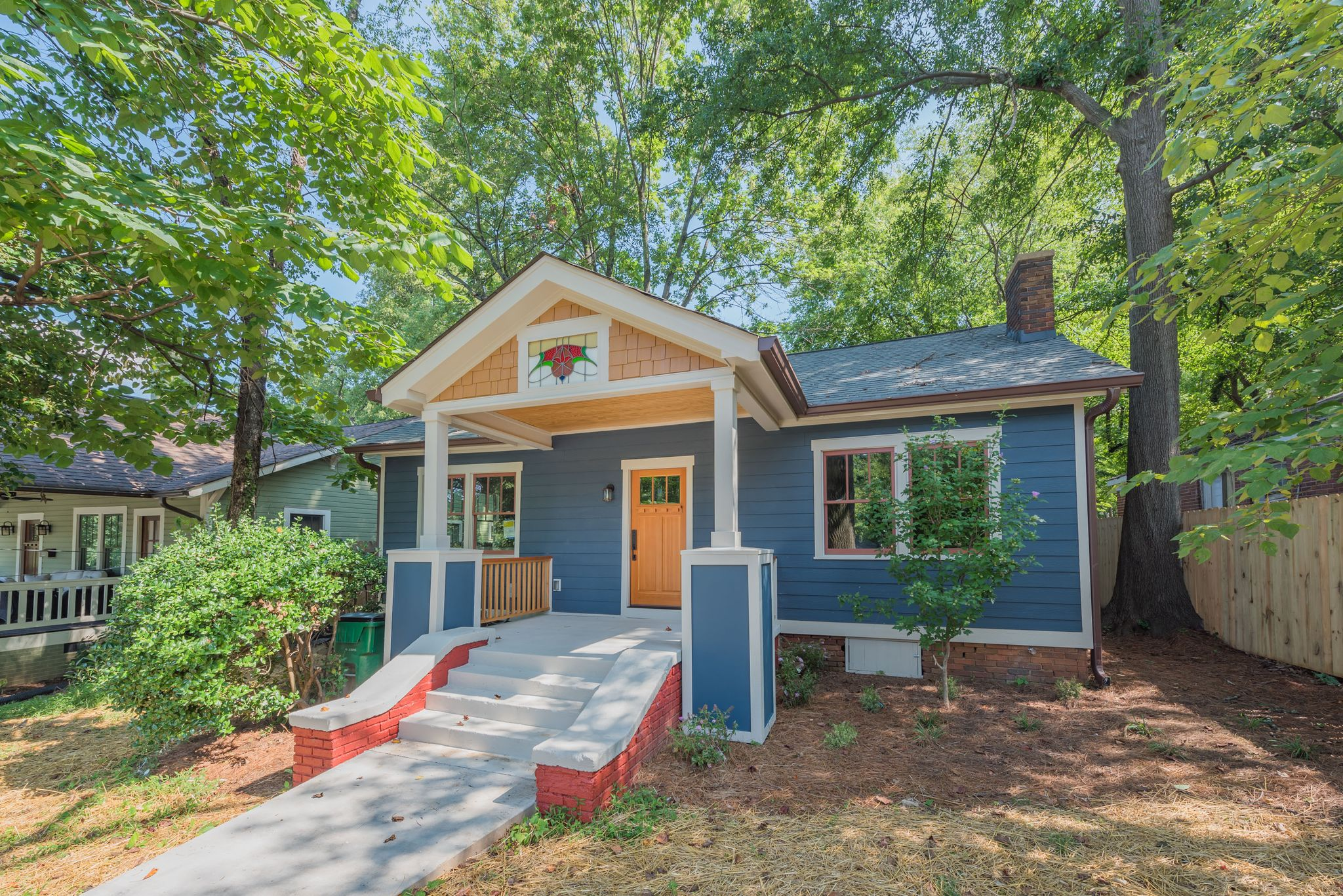 2116 Rozzelles Ferry Rd Charlotte NC Recently Sold
