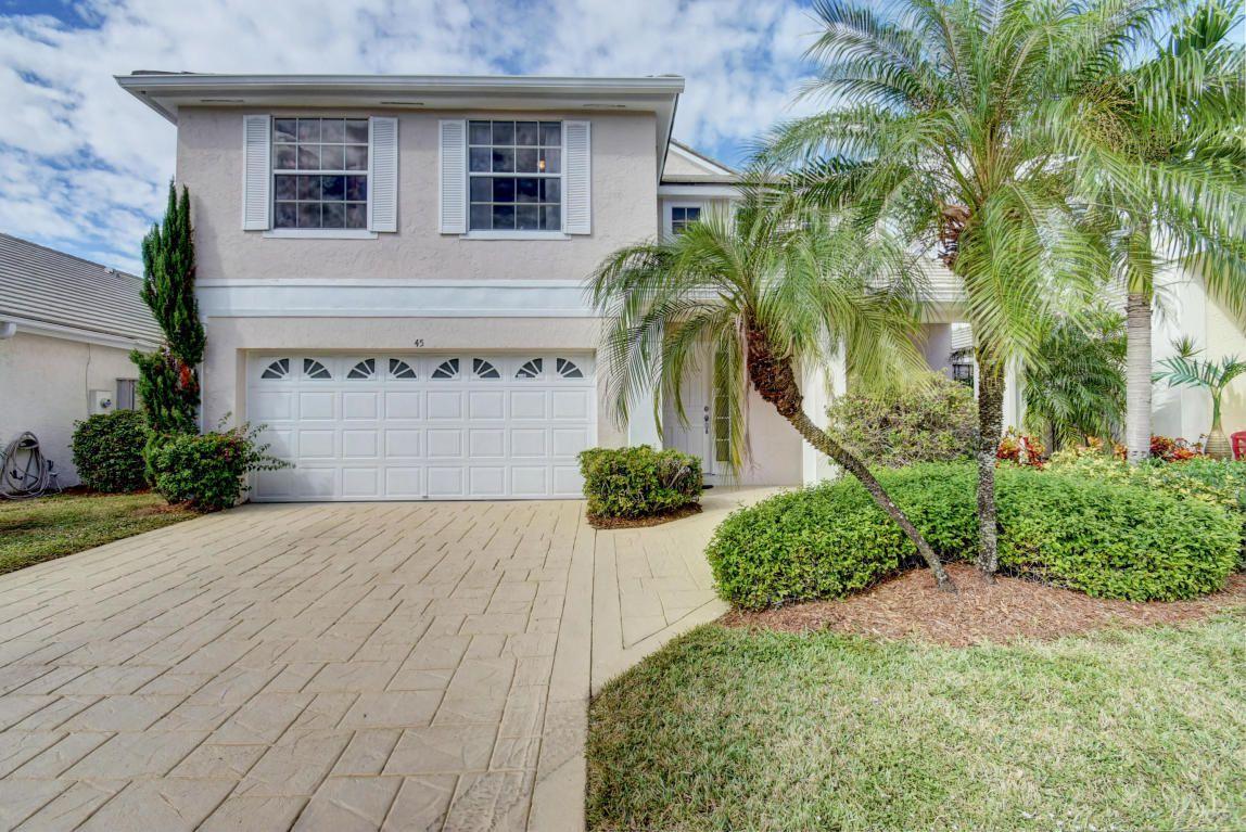45 Admirals Ct, Palm Beach Gardens, FL 33418 - Estimate and Home ...