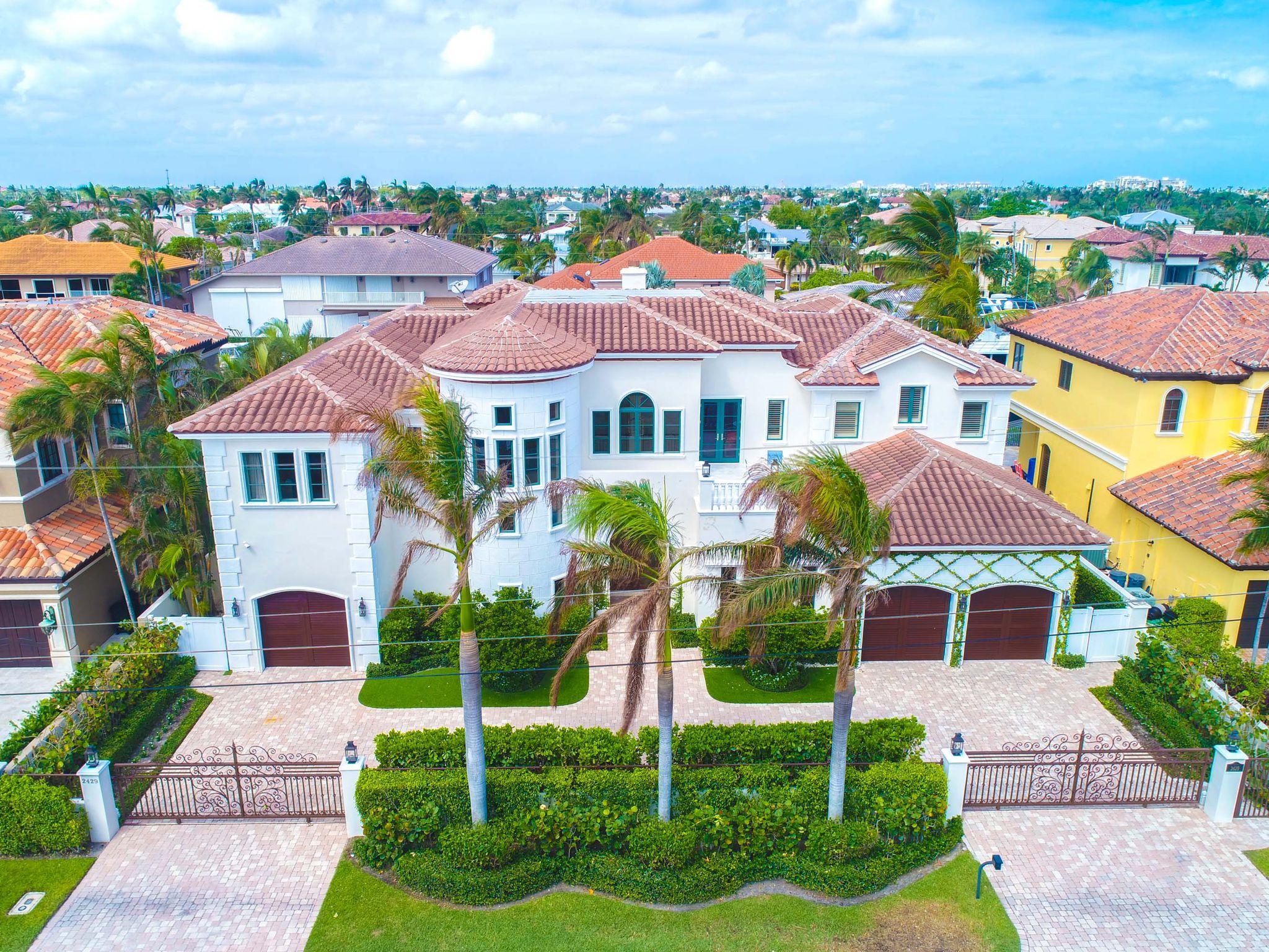 2429 NE 25th St For Sale - Lighthouse Pt, FL | Trulia