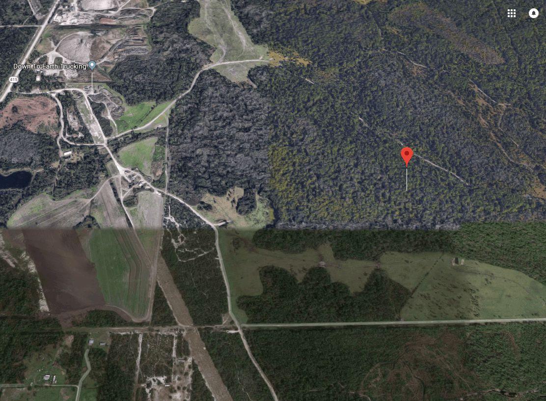 Hunting camp rd #147, new smyrna beach, fl 32168 lot/land.