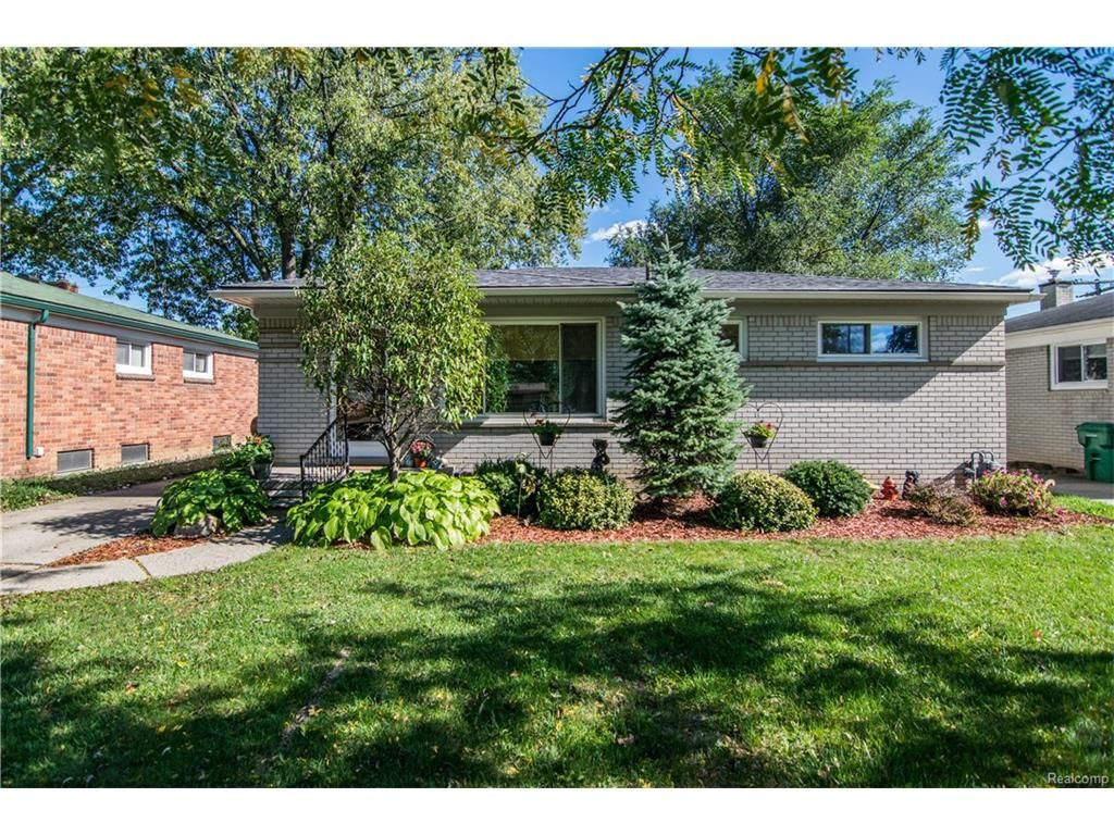 254 Henry Ruff Rd, Garden City, MI 48135 - Estimate and Home Details ...
