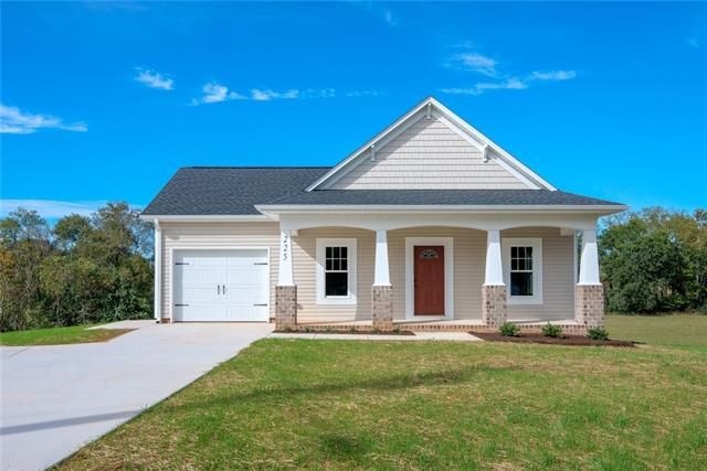 225 Brentwood Dr Maiden Nc 28650 3 Bed 2 Bath Single Family