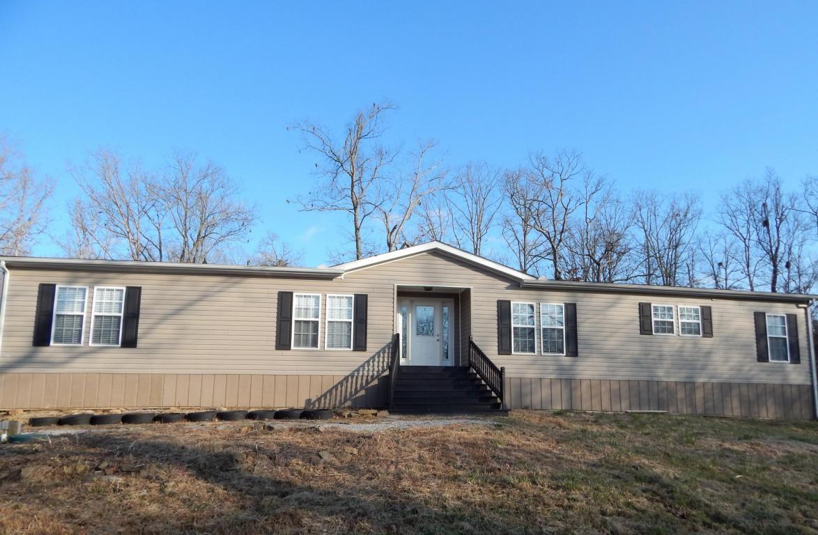133 Thompson Rd, Crossville, TN 38571 - Recently Sold | Trulia