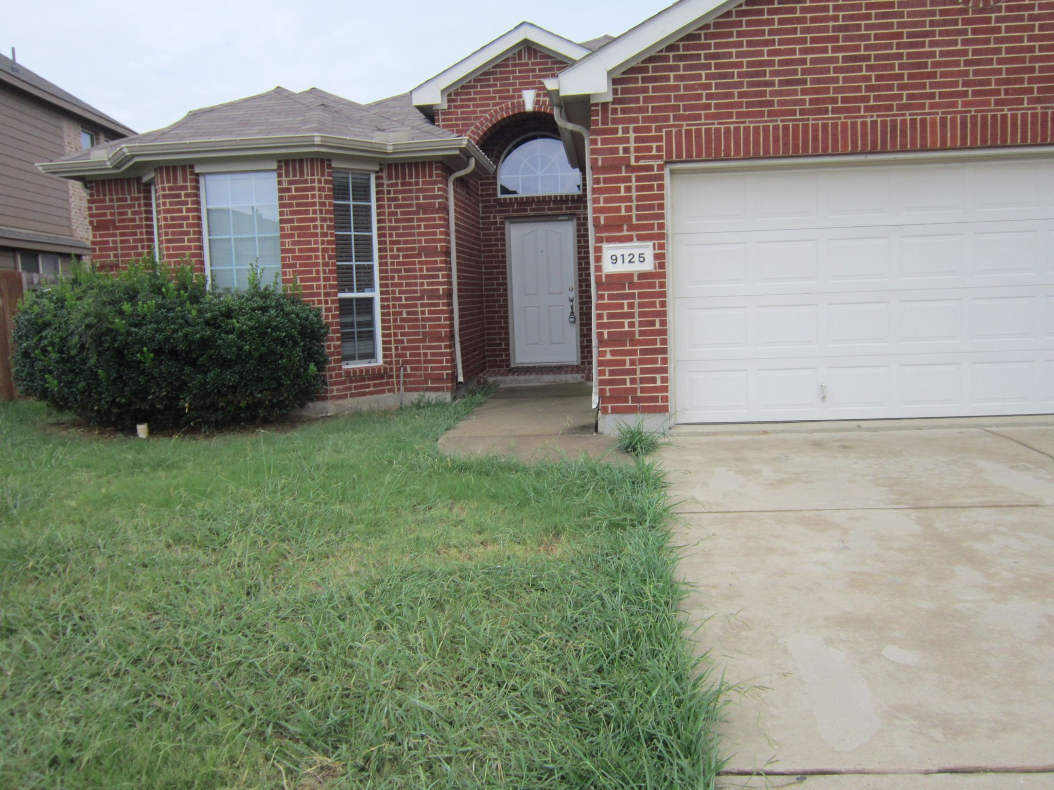 9125 vineyard ln fort worth tx 76123 estimate and home details