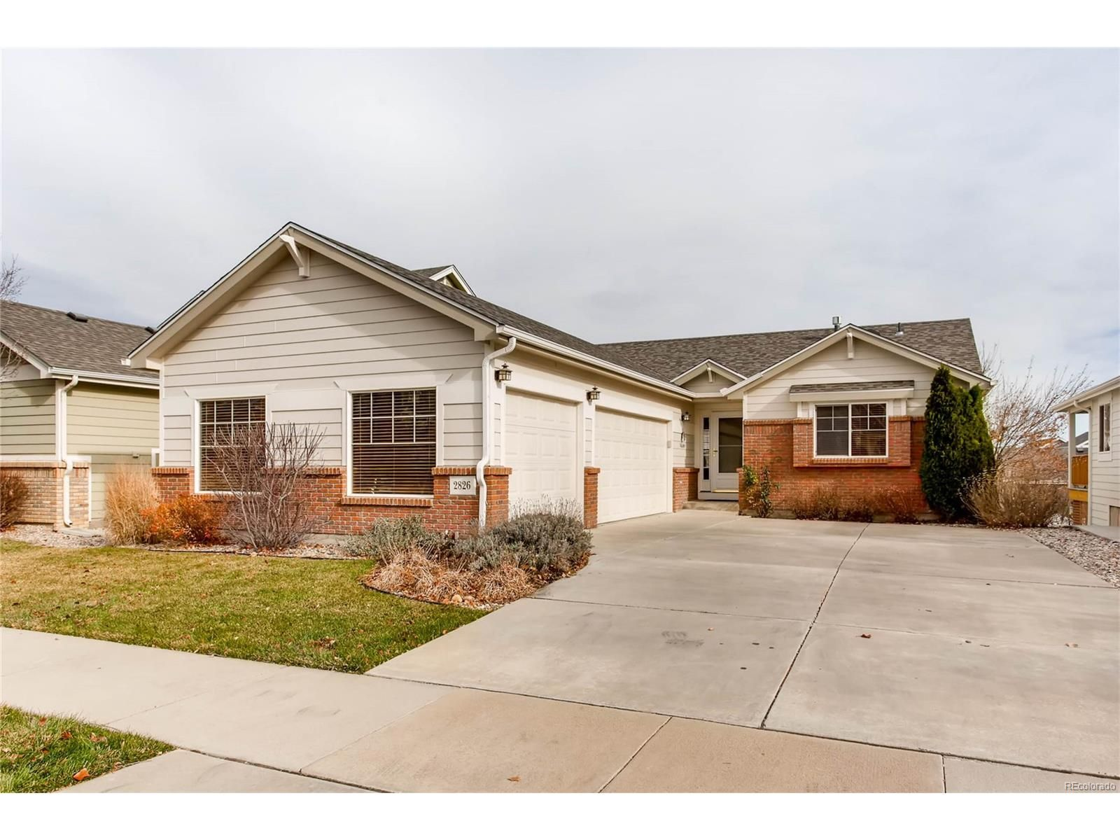 2826 Chase Dr, Fort Collins, CO 80525 - Recently Sold | Trulia