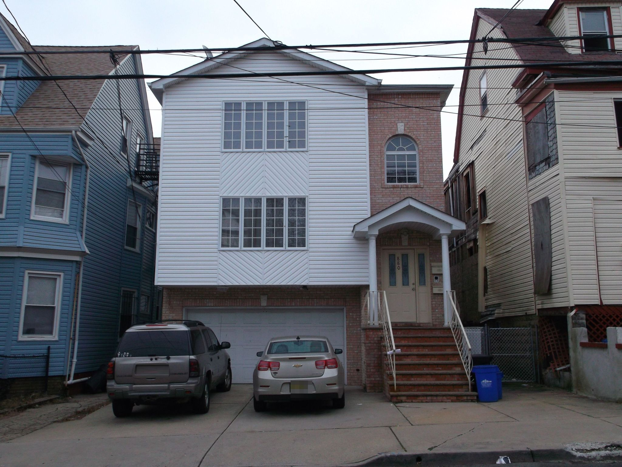880 S 16th St Newark NJ Recently Sold