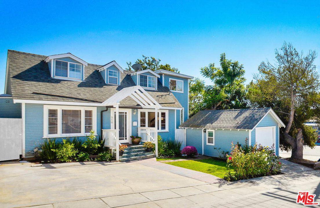 816 Wilson Pl, Santa Monica, CA 90405 - Recently Sold | Trulia