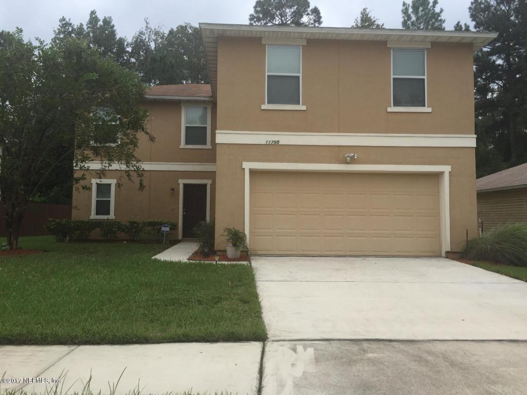 11795 Pleasant Creek Dr, Jacksonville, FL 32218 - Estimate and Home ...