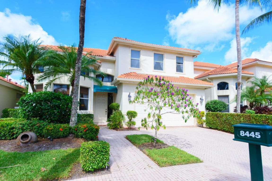 8445 Legend Club Dr For Sale - West Palm Beach, FL | Trulia