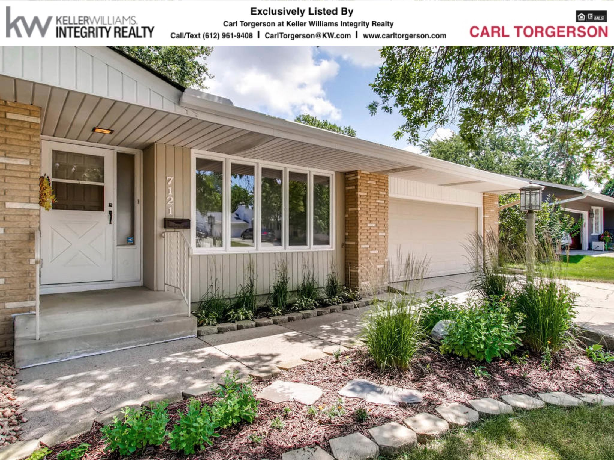 7121 Bristol Blvd Edina MN Recently Sold
