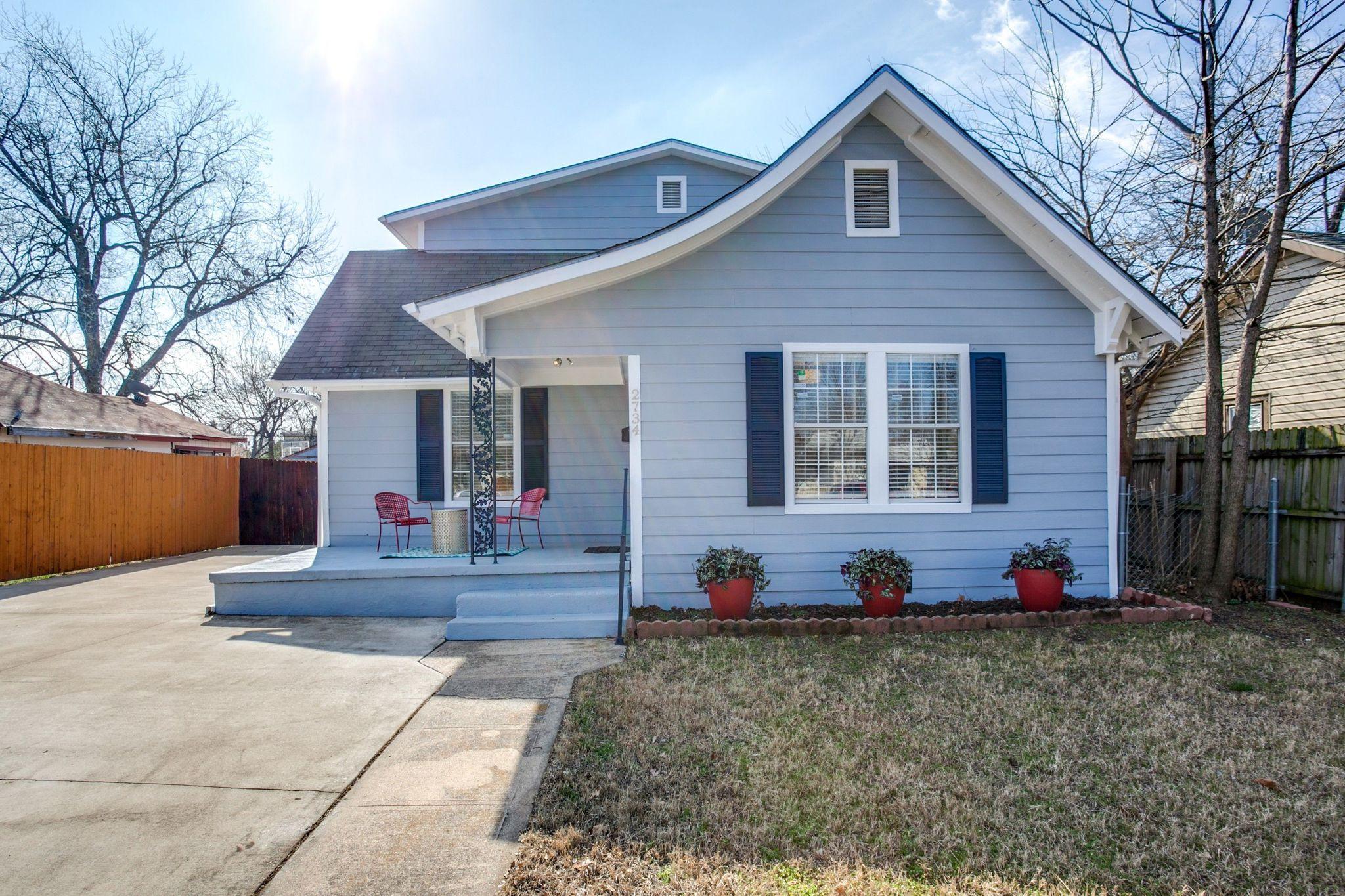 2734 Wilton Ave, Dallas, TX 75211 - Estimate and Home Details | Trulia