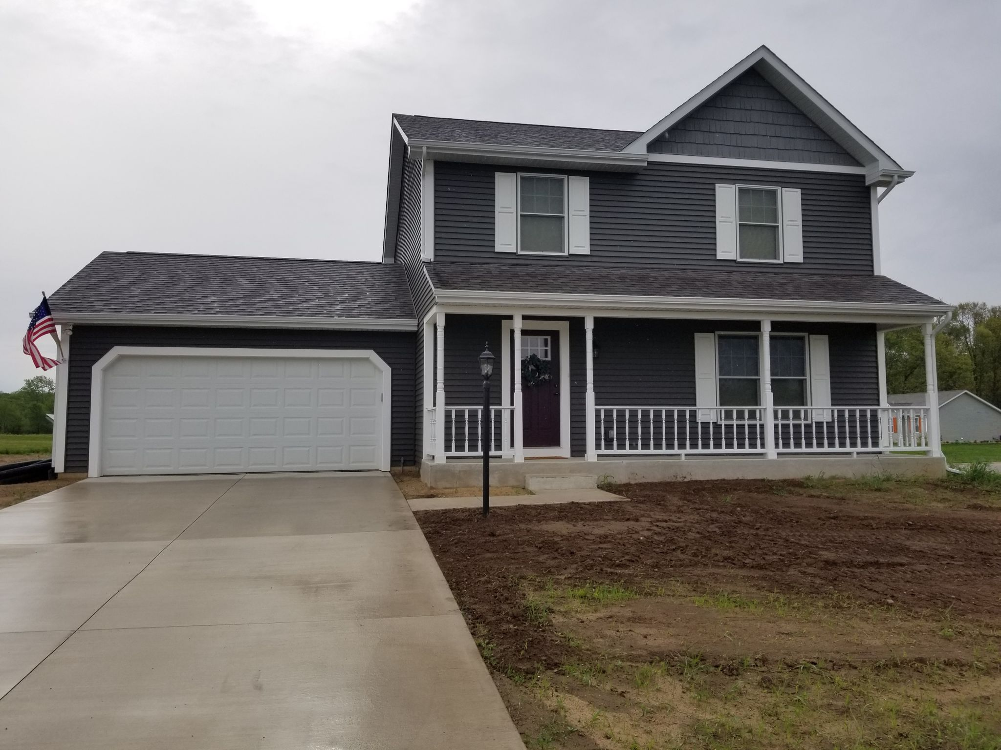 25593 Scent Trl South Bend In 46628 3 Bed 3 Bath Single Family Home Trulia