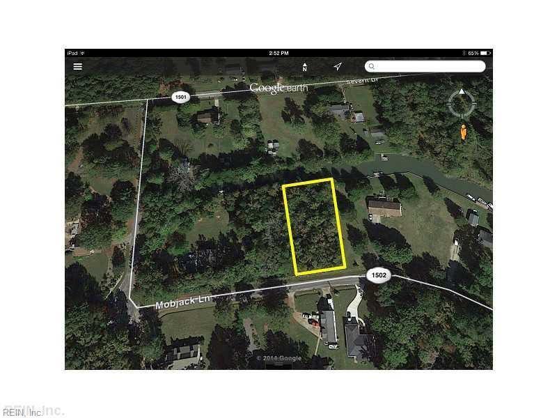 Hayes Virginia Map.Mobjack Ln 56 Hayes Va 23072 Lot Land Mls 10227999 7