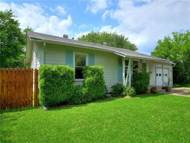 Miraculous 5714 Chesterfield Ave Austin Tx 78752 2 Bed 1 Bath Single Family Home Mls 1983665 15 Photos Trulia Download Free Architecture Designs Scobabritishbridgeorg